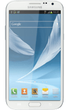 Technické informace - Samsung Galaxy Note II (Android 4.1.1)