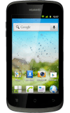 Technické informace - Huawei Ascend G300 (Android 2.3)