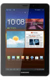 Technické informace - Samsung Galaxy Tab 7.7 (Android 3.2)