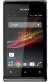 Technické informace - Sony Xperia E (Android 4.1 )
