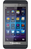 BlackBerry Z10 (BlackBerry 10)