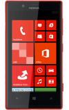 Internet a aplikace - Nokia Lumia 720 (Windows Phone 8.0)