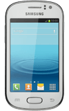 Technické informace - Samsung Galaxy Fame (Android 4.1.2)