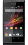 Technické informace - Sony Xperia L (Android 4.1)