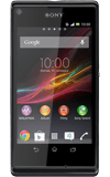 Internet a aplikace - Sony Xperia L (Android 4.1)