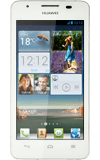 Internet a aplikace - Huawei Ascend G510 (Android 4.1)