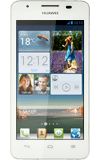 Huawei Ascend G510 (Android 4.1)