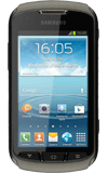 Technické informace - Samsung Galaxy Xcover 2 (Android 4.1.2)