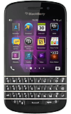 BlackBerry Q10 (BlackBerry 10)