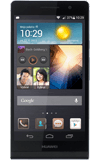 Technické informace - Huawei Ascend P6 (Android 4.2.2)