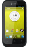 Technické informace - Vodafone Smart III (Android 4.1)