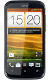 Technické informace - HTC Desire X (Android 4.0)