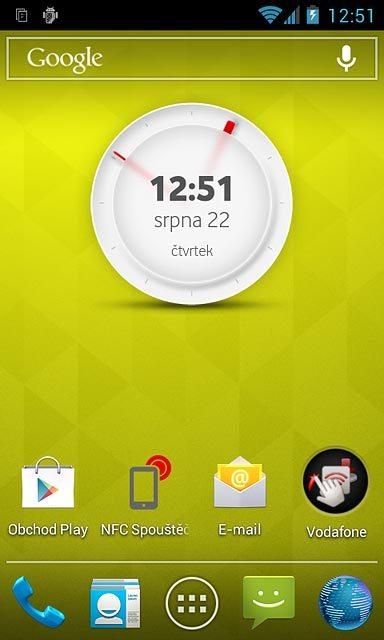 Jak skrýt nebo zobrazit své telefonní číslo - Vodafone Smart III (Android  4.1) - Manuály - Centrum péče - Vodafone.cz 25f137c73fc