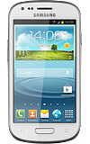Samsung Galaxy S III mini (Android 4.1)