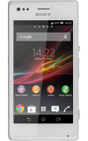 Sony Xperia M (Android 4.1)