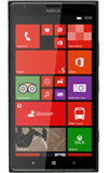 Nokia Lumia 1520 (Windows Phone 8.0)