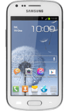 Internet a aplikace - Samsung Galaxy Trend (Android 4.0)