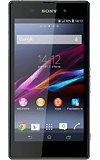 Sony Xperia Z1 (Android 4.2)