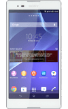 Technické informace - Sony Xperia T2 Ultra (Android 4.3)
