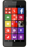 Internet a aplikace - Microsoft Lumia 640 (Windows Phone 8.1)