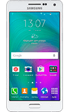 Technické informace - Samsung Galaxy A5 (Android 4.4.4)
