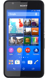 Sony Xperia E4g (Android 4.4.4)