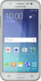 Samsung Galaxy J5 (Android 5.1)