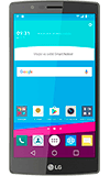 Technické informace - LG G4 (Android 5.1.1)
