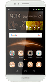 Technické informace - Huawei GX8 (Android 5.1)