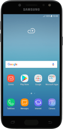 Samsung Galaxy J5 (2017)
