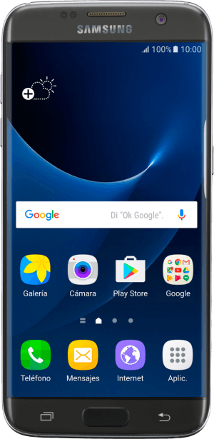Samsung Galaxy S7 edge