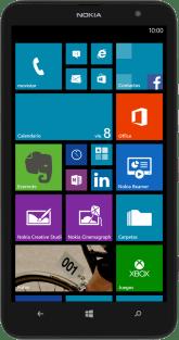 Nokia Lumia 1320