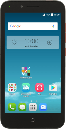 Alcatel onetouch Go play