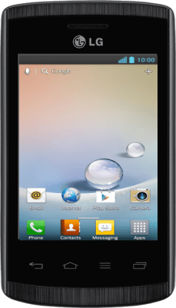 LG Optimus L1 II Single