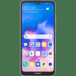 como colocar el chip en el celular huawei y6 2019 soporte movistar uruguay