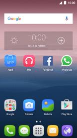 114080767f3 Alcatel Pop 3 (5.5) - Cómo liberar el móvil - Orange