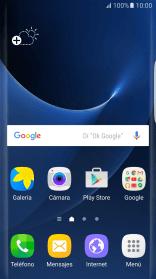 Samsung Galaxy S7 Edge Cómo Ajustar La Fecha Y La Hora Orange