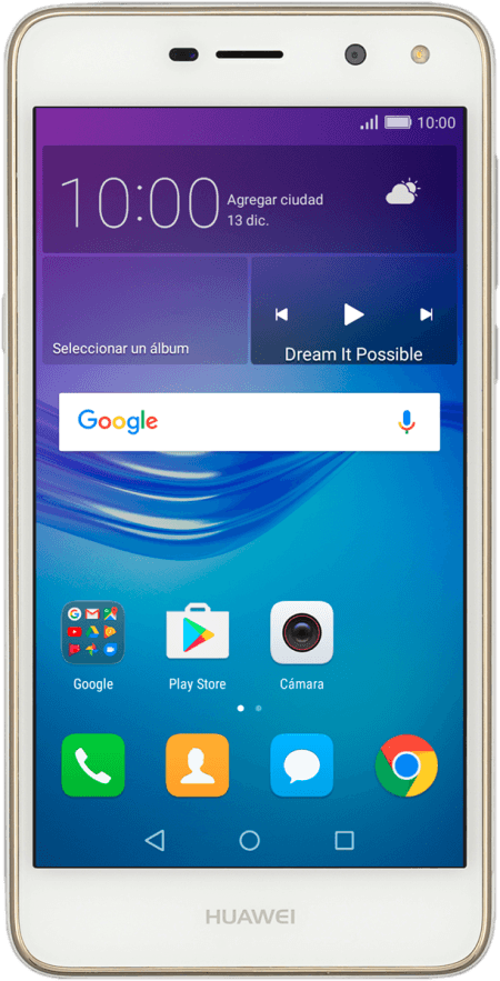 Huawei Y5 III