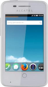 Alcatel One Touch Fire (Firefox)