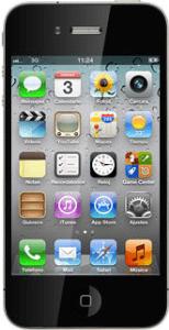 Apple iPhone 4 (iOS5)