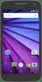 Motorola Moto G (3rd gen) - XT1541