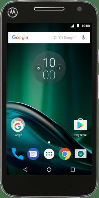 Lenovo Moto G4 Play
