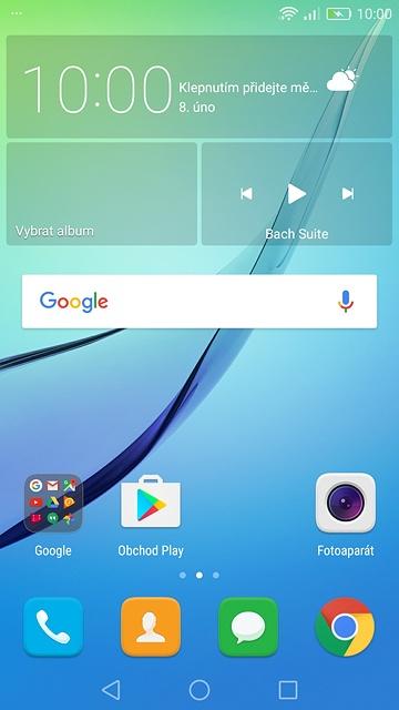 Jak skrýt nebo zobrazit své telefonní číslo - Huawei nova (Android 6.0) -  Manuály - Centrum péče - Vodafone.cz 661cc3fbcfe