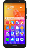 Internet a aplikace - Huawei Y5p  (Android 10.0)
