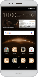 Huawei G8x