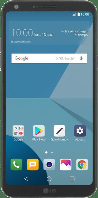 LG Q6