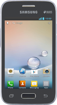 Samsung Galaxy Young 2 Pro