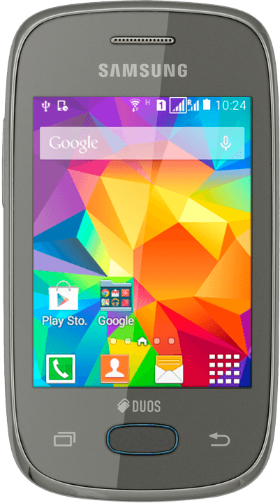 Samsung Galaxy Pocket Neo Duos