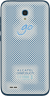 Alcatel onetouch Go play - White