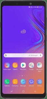 Samsung Galaxy A9 (2018)